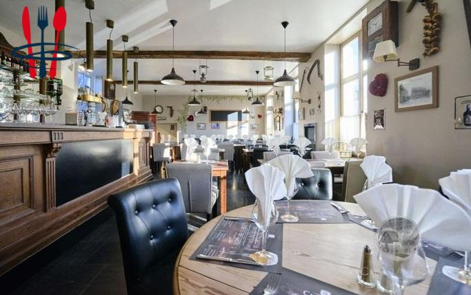 Commerce restaurant Lille