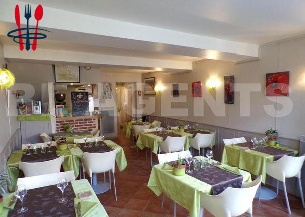 Commerce restaurant Auxerre