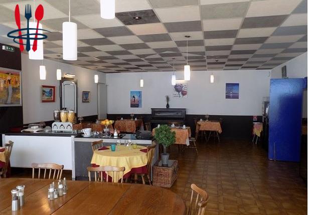 Commerce restaurant 680 m²