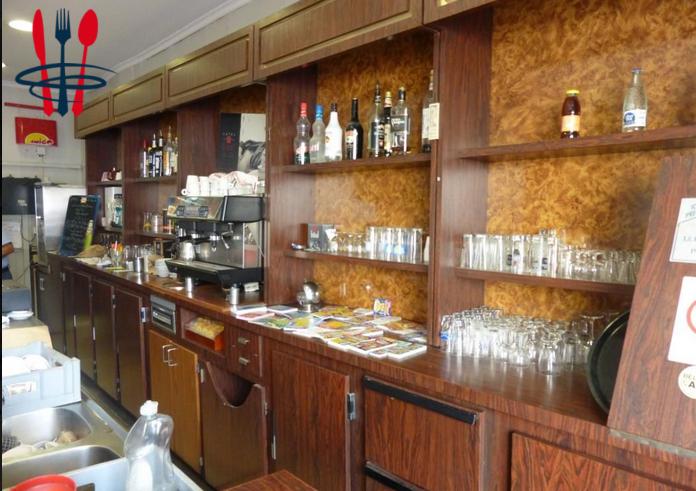 Local bar, PMU, FDJ 140 m²