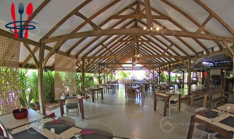 Commerce restaurant 330 m²
