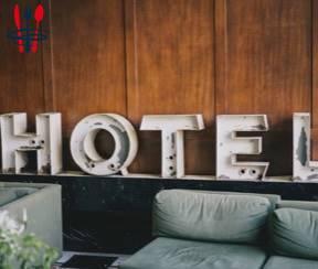 A vendre HOTEL BUREAU