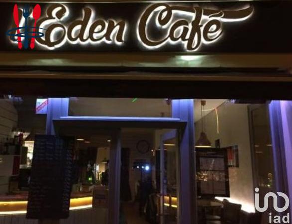 Local bar 60 m²