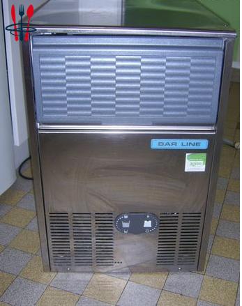 Machine à Glaçons Professionnel Automatic Ice Maker