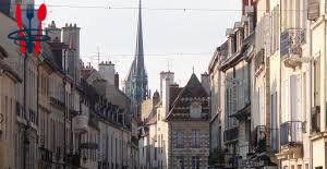 Commerce restaurant Dijon