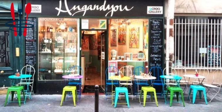 Restaurant sans extraction à Paris 5 eme