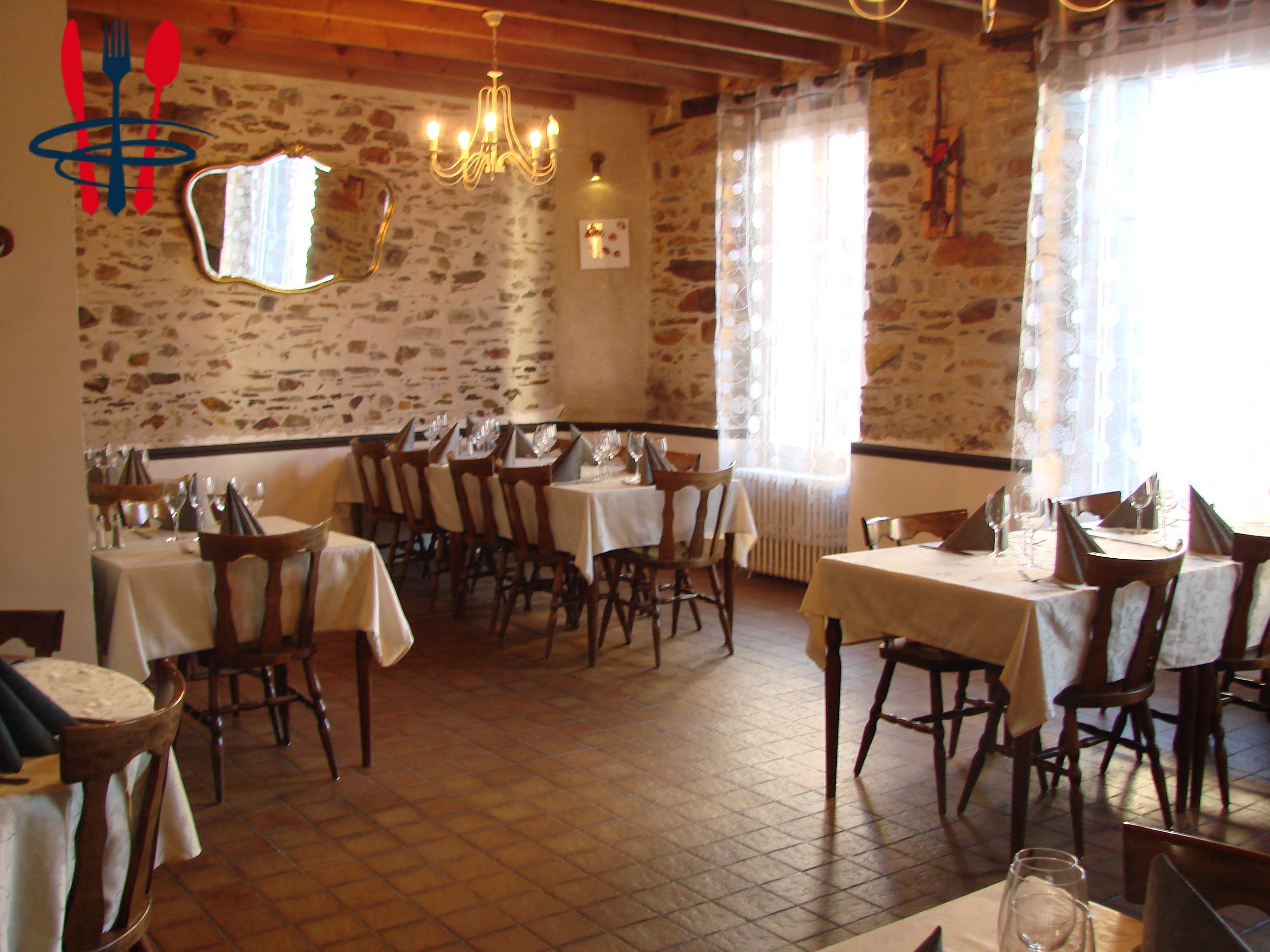 Restaurant ouvrier et traditionnel