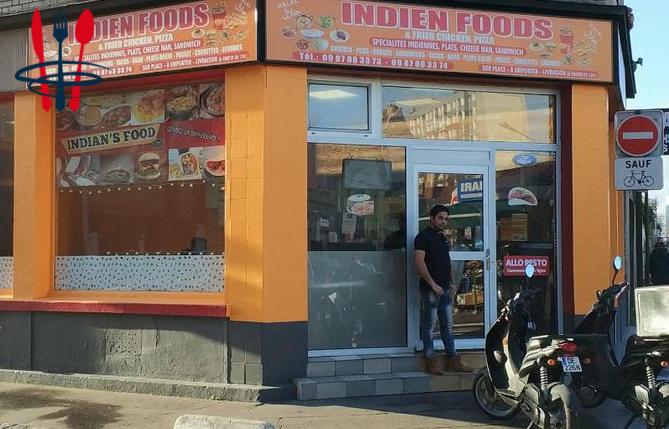 Indien Restaurant