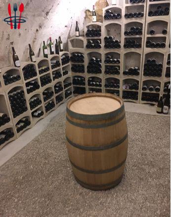 Tonneau barrique vin