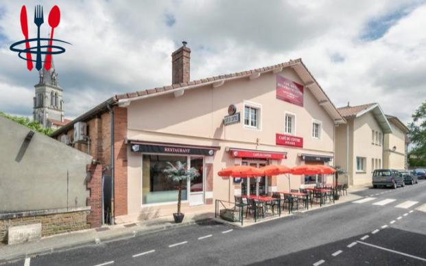 Commerce restaurant, bar, hôtel 455 m²