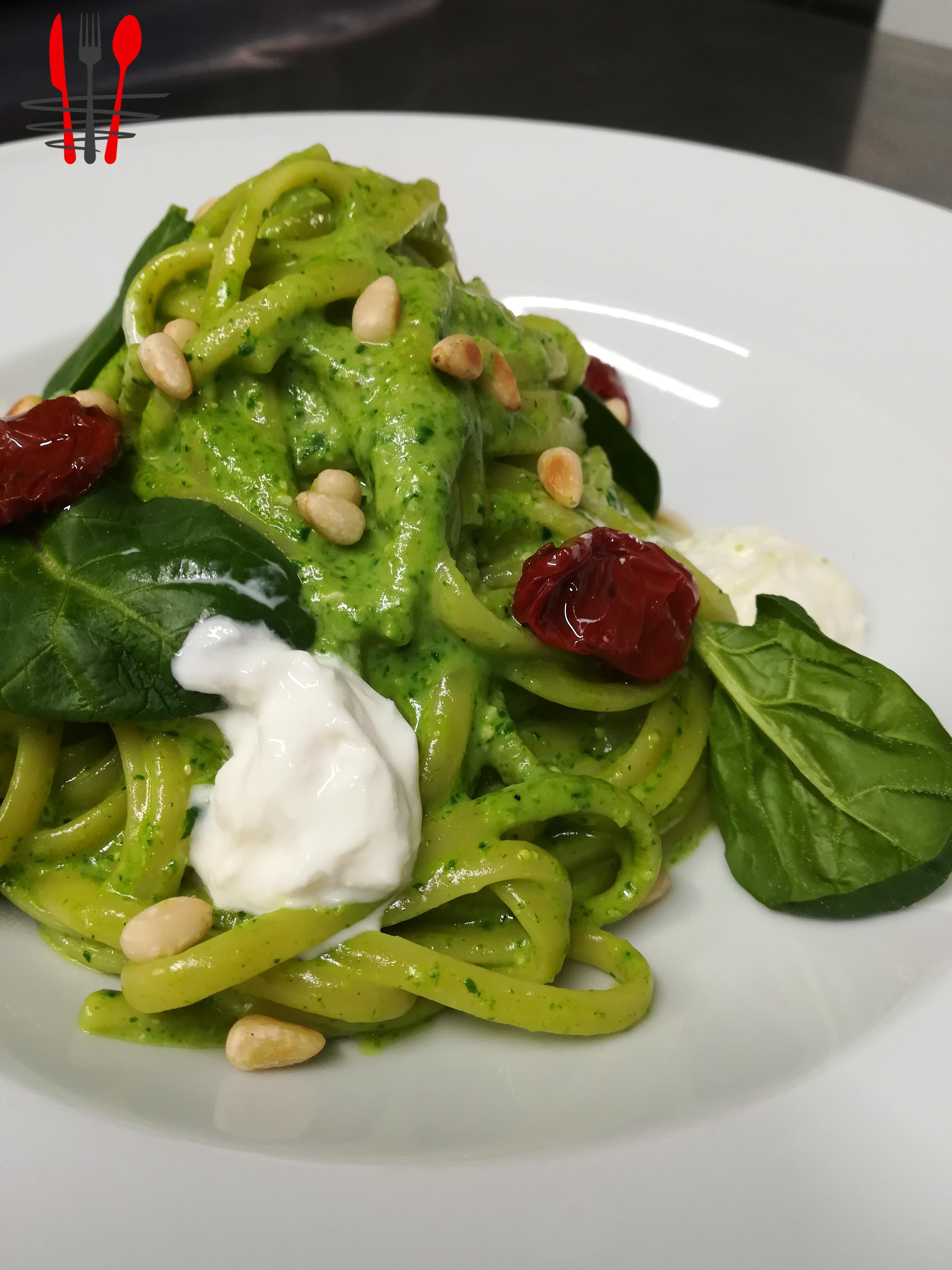 Formateur/consultant restauration italienne