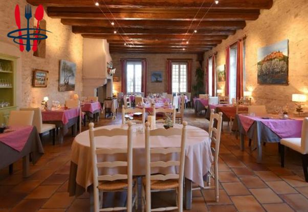 Commerce hôtel, restaurant 750 m²