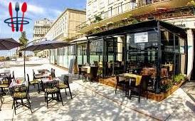 Commerce restaurant Le Havre