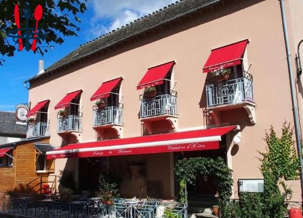 Commerce restaurant 220 m²