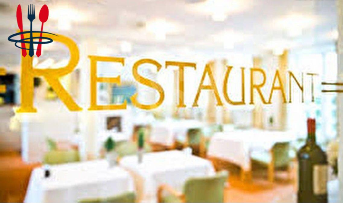 Local restaurant Ajaccio