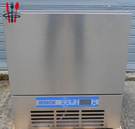 Cellule refroidissement 5 Niveaux IRINOX très récente