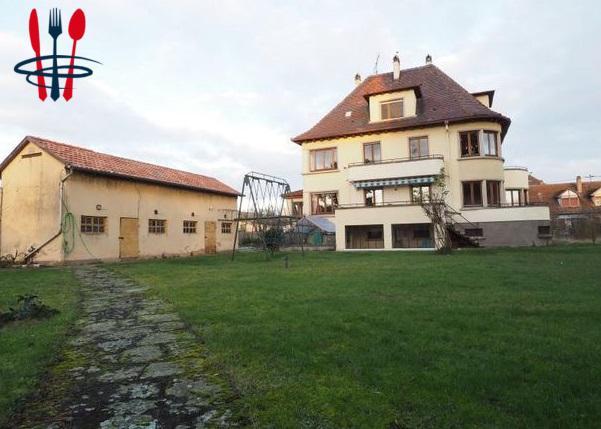 A vendre Gôte chambre d'hôtes Maison 7 pièces 300 m²