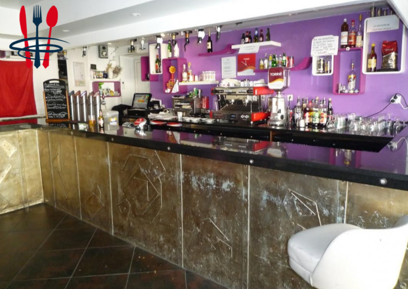 Local bar, restaurant 170 m²