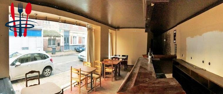 Local bar 62 m²