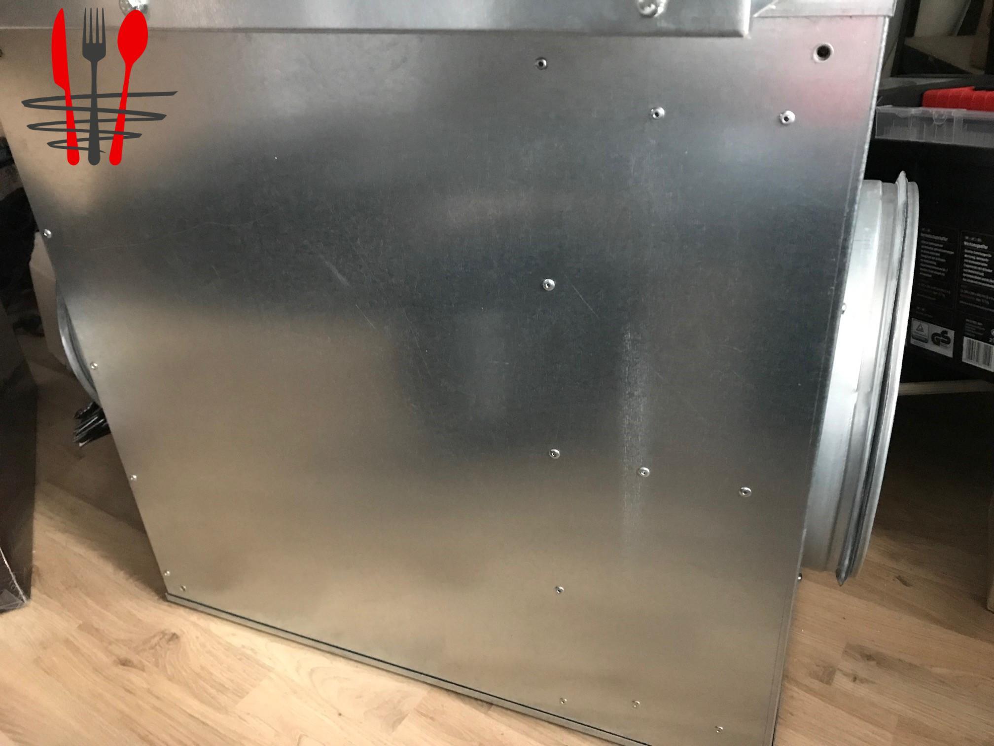 Caisson moteur vmc ventilation aspiratio