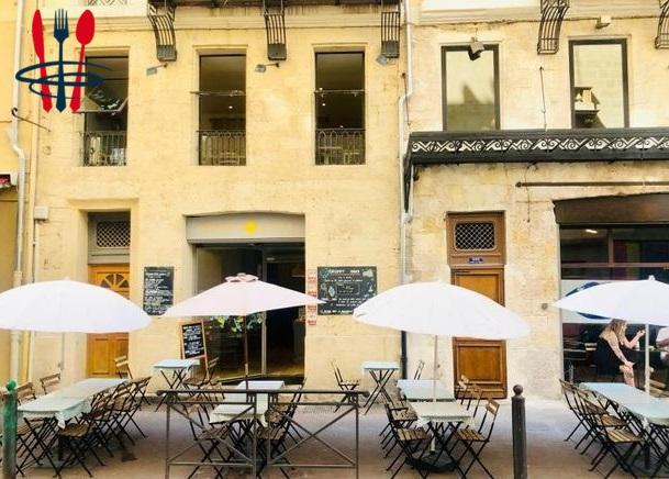 Local brasserie, restaurant, bar 70 m²
