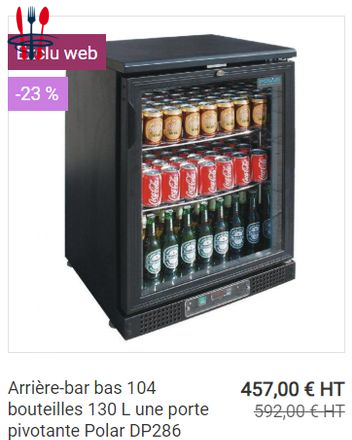 Arrières-Bar