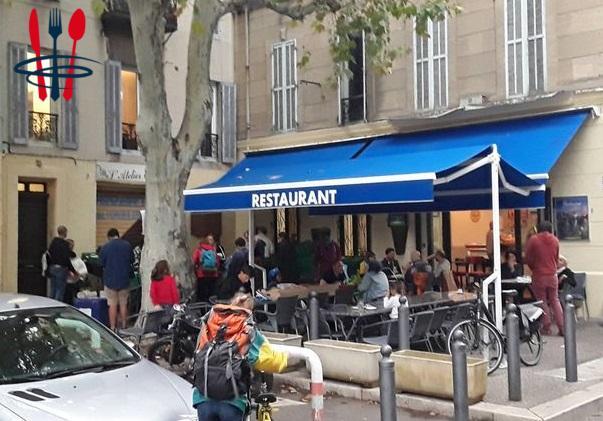 Brasserie restaurant licence 4 avec terrasse