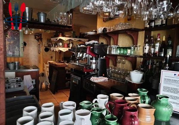 Local restaurant 210 m²