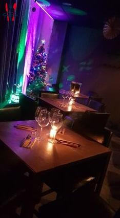 Bar restaurant licence 4