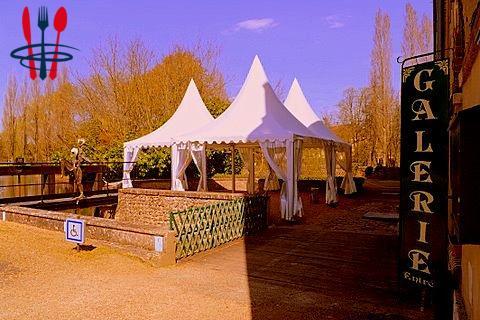A vendre barnums tentes professionnelles