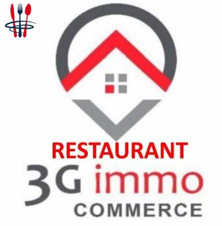 Commerce restaurant Le Mans