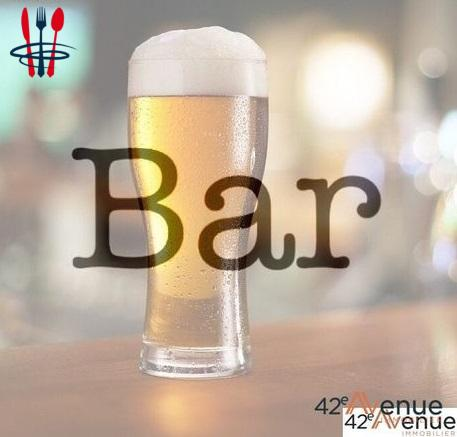 Commerce bar, brasserie 105 m²