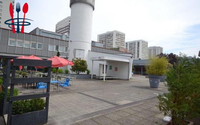 Commerce restaurant 60 m²
