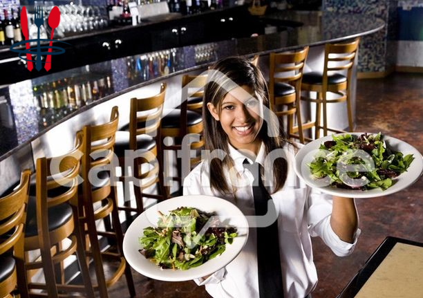 Commerce restaurant 242 m²