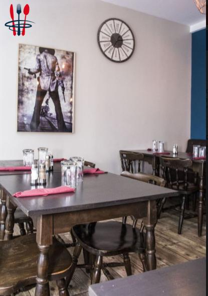 Fonds de commerce restaurant rentable