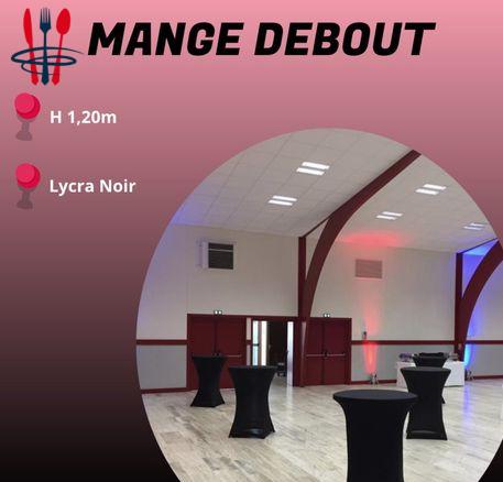 Location Mange Debout