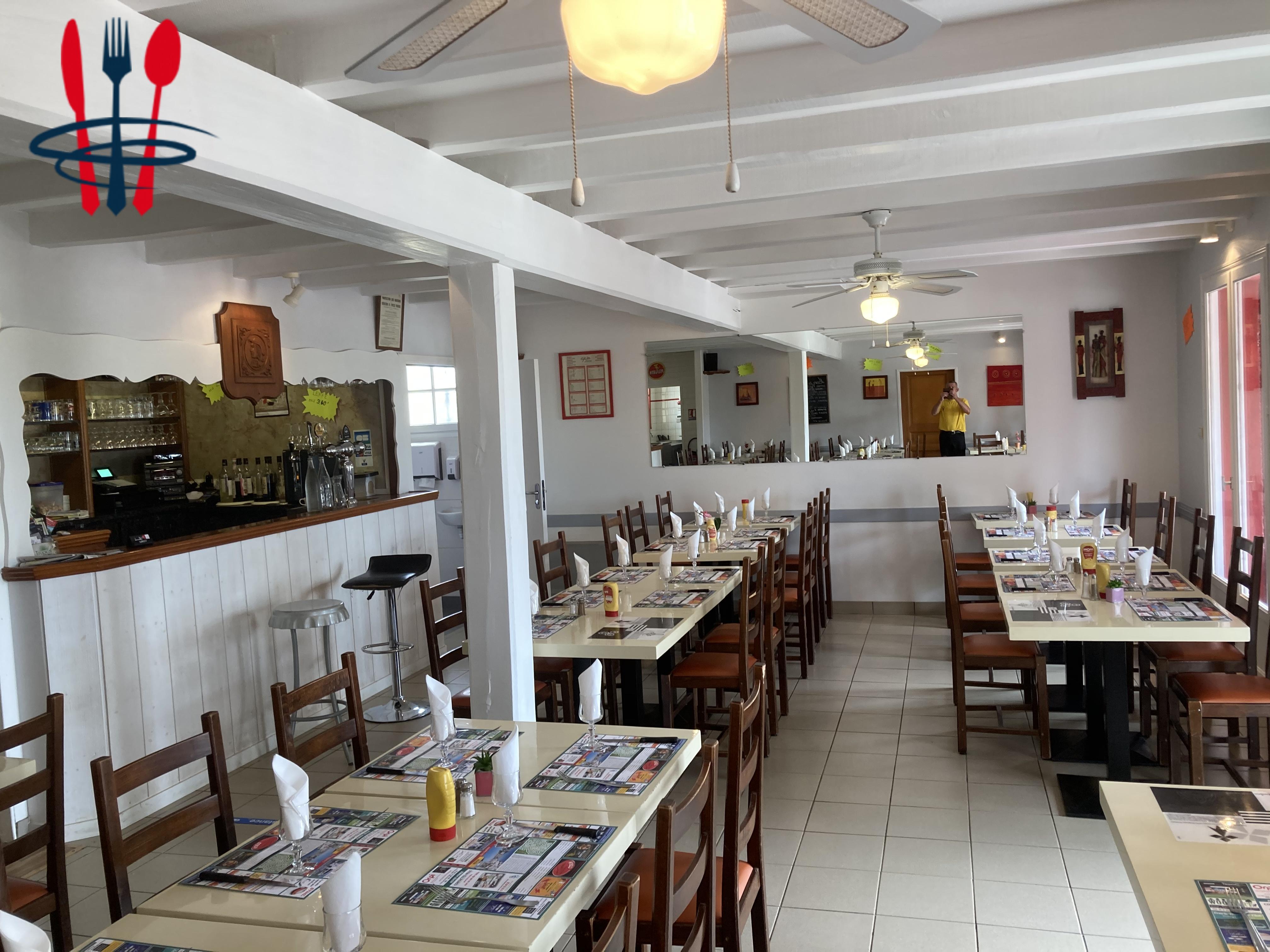 Vends Bar Restaurant Routier