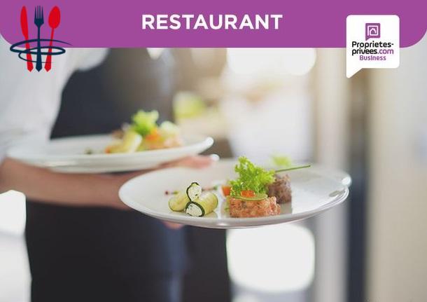 Commerce restaurant 100 m²