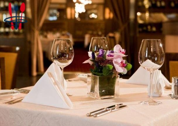 Local restaurant 131 m²