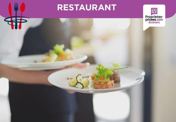 Commerce hôtel, restaurant 2 000 m²