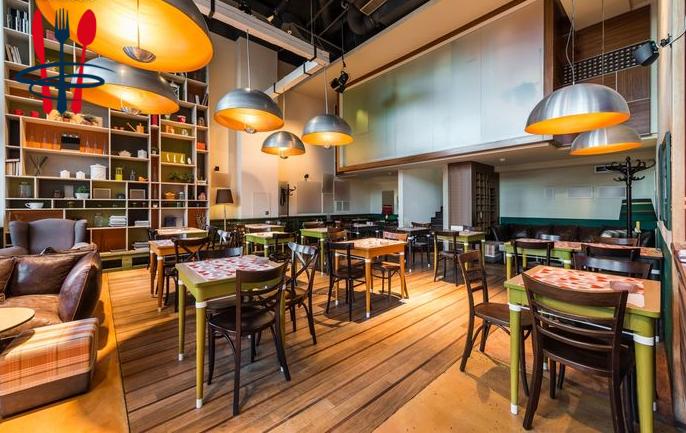 Commerce restaurant 565 m²