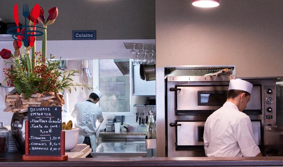 A vendre restaurant spécialité française et italienne