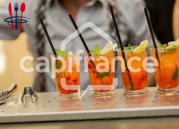 Commerce bar, restaurant 100 m²