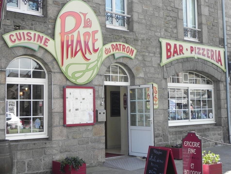Restaurant Le Phare a vendre