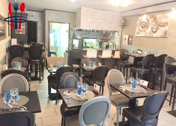 Local restaurant 70 m²