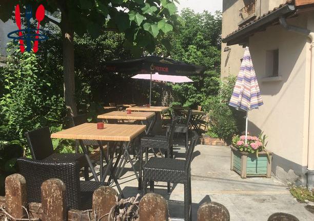 Commerce bar, restaurant Clermont Ferrand