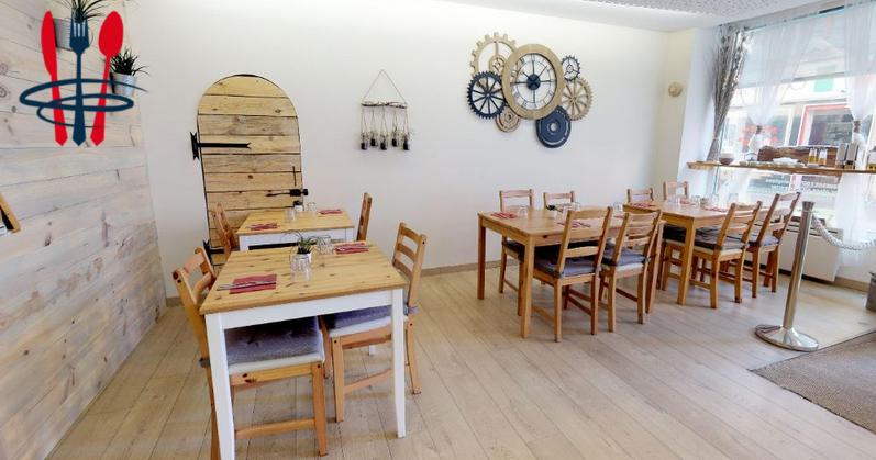 Commerce restaurant 59 m²