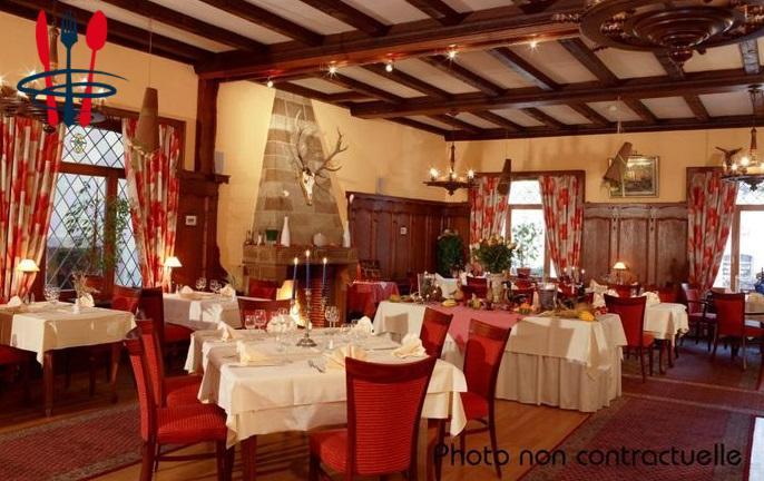 Commerce restaurant Saint Etienne