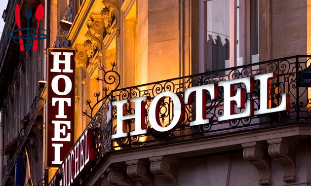 Commerce hôtel, restaurant 1 600 m²