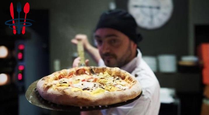 Pizzaiolo - Pizzaiola (H/F)